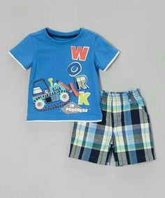 1a369c199722 16 Best Kids Short-Sleeves Shirt and T-Shirt Pants and Shorts Suit ...