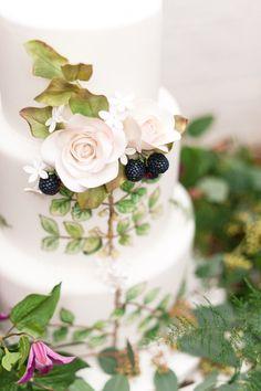 Photography: Anushé Low - anushe.com  Read More: http://www.stylemepretty.com/destination-weddings/2014/04/23/botanical-wedding-inspiration/