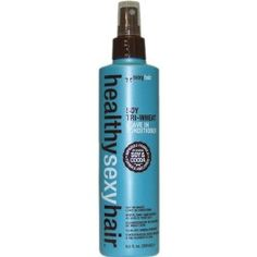 Sexy Hair Concepts Healthy Sexy Hair Soy-Tri-Wheat Leave In Conditioner 8.5fl oz $14.33