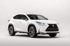 Production 2015 Lexus NX Fully Revealed - Motor Trend