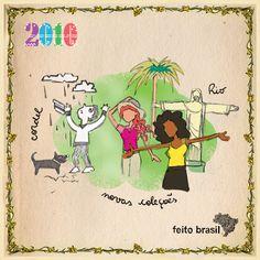 Em 2010, surgem novas coleções e produtos com posicionamento e identidade única, resgatando a arte e a cultura brasileira através de homenagens à literatura dos Aromas em Cordel, e ilustrando os Encantos do Rio em grandes postais brasileiros.