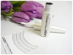 ... Kraina kosmetyków i innych specyfików ...: Lashvolution - efekty po 3 miesiącach stosowania