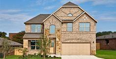 Meritage Homes in Austin, Texas