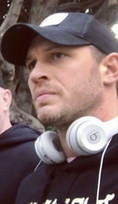Tom Hardy 2018 Filming Venom