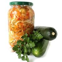 "Fermented vegetables are nutrient rich and have undergone a process known as, ""lacto-fermentation."" See our recipes & guide to fermented vegetables! Fermented Sauerkraut, Sauerkraut Recipes, Fermented Foods, Broccoli Cauliflower, Types Of Vegetables, English Cucumber, Wine And Beer, Vegetable Recipes, Food Hacks"