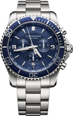 Victorinox 241689 - Victorinox - Conquest Watches