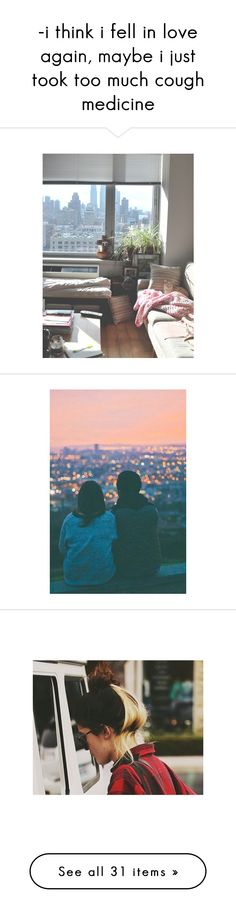 """""""-i think i fell in love again, maybe i just took too much cough medicine"""" by f-ckirwin ❤ liked on Polyvore featuring backgrounds, bedroom, pictures, photos, kylie jenner, food, brown, 5sos, luke hemmings and luke"""