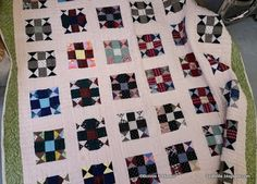 Quiltville's Quips & Snips!!: Antique Quilts, Oh My!