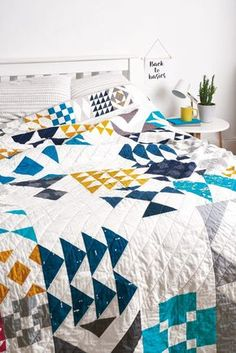 Back to Basics: Free Quilt Planner Download - Love Patchwork & Quilting