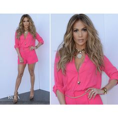 Jennifer Lopez » Red Carpet Fashion Awards ❤ liked on Polyvore featuring celeb and photos