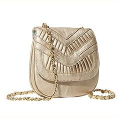 BIG BUDDHA Jbrea Cross Body BagGoldOne Size *** Be sure to check out this awesome product.