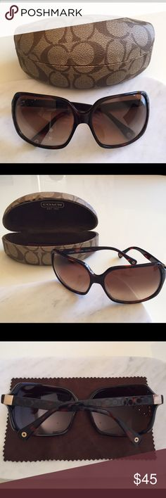15 best sunglasses images sunglasses accessories, brightoncoach (authentic) preloved sofia s465 sunglasses coach sofia s465 women sunglasses