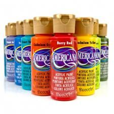 Americana Acrylics