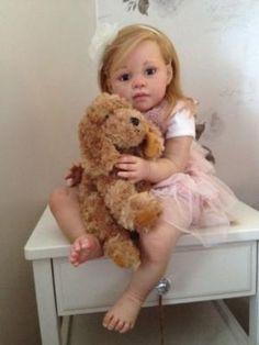 Toddler Reborn Baby   eBay by alma