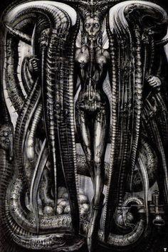 Art-Poster-Hr-Giger-Li-II-Fabric-poster-36-x24-20-x13-Decor-07.jpg (1000×1500)