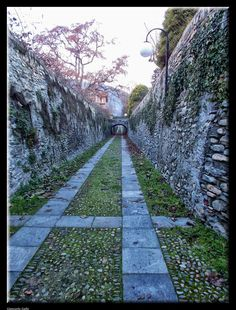 Stones by Giancarlo Gallo