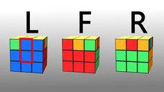 This is a beginners' guide to solving the Rubik's cube layer-by-layer. It is relatively easy to understand, compared to other methods, and it minimizes the need to memorize long sequences of moves. Practicing this method prepares you for a...