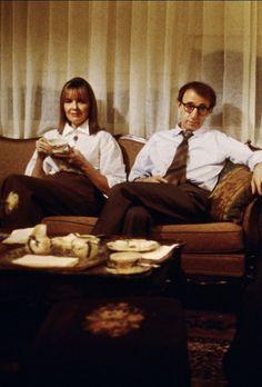 Manhattan Murder Mystery - Woody Allen (1993)