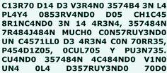 Un lenguaje secreto en internet combina letras con números para no ser censurado - La Gaceta
