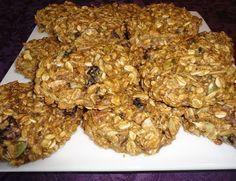 Vegans Eat Yummy Food Too!!!: Kids Lunchbox Club - Muesli Cookies