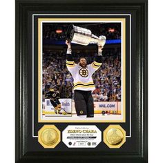 Bruins 2011 Stanley Cup Championship - Zdeno Chara - Think they can repeat history?