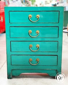 """Kommode """"Luana"""" Home Living, Dresser, Antiques, Furniture, Home Decor, Small Dresser, Cabinet Drawers, Stools, Home Decor Accessories"""