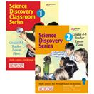 Science Discovery - National 4-H Curriculum