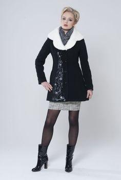 Пальто (модель 71177/12)