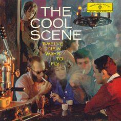 The Cool Scene: Twelve New Ways to Fly (Warner Bros. jazz compilation, 1959)