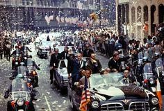 Apollo 11 Parade
