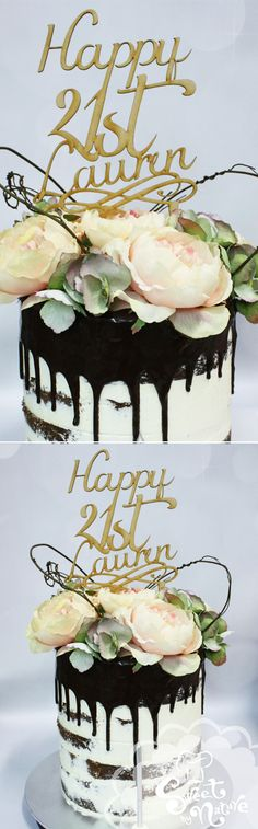 Find This Pin And More On Sweet By Nature Cakes Sweetbynature