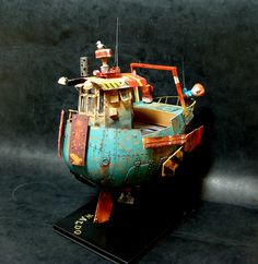 iMech 2014 Model of the Year Contest Entries! | Industria Mechanika