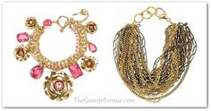 Image detail for -Bold Jewelry_Thegossipavenue