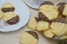 Receita de Biscoitos Amanteigados - Deliciosos! Tortillas Veganas, Four, Quiche, Carne, Menu, Cooking, Breakfast, Desserts, Recipes