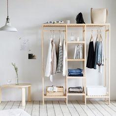 Bedroom Setup, Room Design Bedroom, Modern Bedroom Design, Room Ideas Bedroom, Home Room Design, Room Decor, Modular Furniture, Home Furniture, Furniture Design