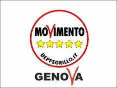 Stemma M5S Genova