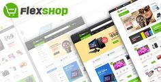 Flexshop - Multipurpose Responsive Magento 2 Theme . Flexshop has features such as High Resolution: Yes, Compatible Browsers: IE10, IE11, Firefox, Safari, Opera, Chrome, Edge, Compatible With: Bootstrap 3.x, Software Version: Magento 2.1.0, Magento 2.0.7, Magento 2.0.6, Magento 2.0.5, Magento 2.0.4, Magento 2.0.2, Magento 2.0.1, Magento 2.0.0, Columns: 4+