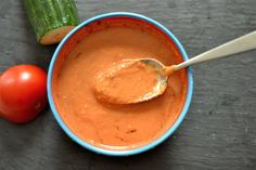 Real Spanish Gazpacho is refreshing, slightly acidic, and a tangy blend of delicious vegetables with an IMPORTANT ingredient. This recipe was inspired by a trip I took to Spain in which I tasted the absolute BEST Gazpacho I've ever had in my life.  The trip was to Southern Spain in the Andalusian region, and the...Read More »