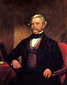 """Japanese History - Townsend Harris (October 3, 1804 – February 25, 1878) was a successful New York City merchant and minor politician, and the first United States Consul General to Japan. He negotiated the """"Harris Treaty"""" between the US and Japan and is credited as the diplomat who first opened the Empire of Japan to foreign trade and culture in the Edo period."""