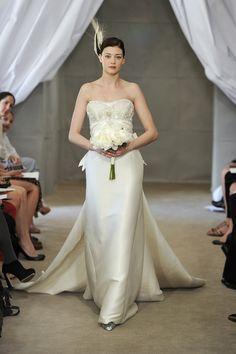 Carolina Herrera 20 | Weddingbells.ca