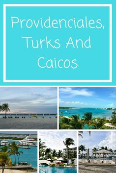 Providenciales, or Provo as referred to by the locals, is the premier destination in the Turks and Caicos island chain. The beaches are fantastic and the island, a must visit.