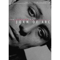 Criterion Collection Passion of Joan of Arc