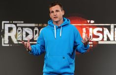 Rob Dyrdek Ridiculousness is one of the funniest shows I've ever seen! He takes funny videos that are out on the net and puts them in different categories to make them funny! It's kinda like a Girl Talk mash up but with video instead of audio.