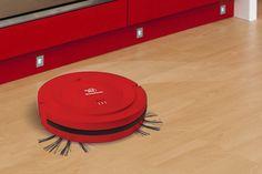 Freetime Robot Vacuum