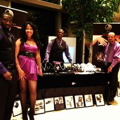 Do you like putting on a display partying with friends and family for any occasions? Do you look to meet people at trade shows well GWT FERI Fashion House has the business you need and the Product everyone wants.  Join the action Now Sharna Robinson 416 896 5678 sharna_robinson@hotmail.com www.globalwealthtrade.com/robinson Meet People, Trade Show, Put On, Short Dresses, Join, Display, House Styles, Friends, Business