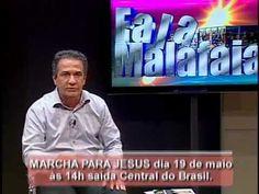 FALA MALAFAIA 13/05/12 PROGRAMA DIA ESPECIAL DIA DAS MAES