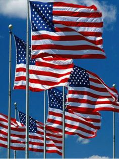 Flag Day.......June 14th.