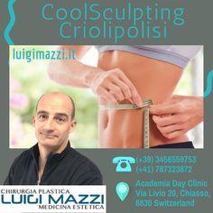 ╚ Dr. Luigi Mazzi ╝  » CoolSculpting Criolipolisi - Chirurgia Plastica ed Medicina Estetica Verona   Come funziona Zeltiq CoolSculpting La procedura di CoolSculpting si effettua mediante un macchinario che emette in modo sicuro e controllato un raffreddamento mirato alle cellule adipose sottocutanee che vengono cristallizzate (congelate) e muoiono. http://luigimazzi.it/criolipolisi-zeltiq-coolsculpting ♦♦♦ #luigimazzi #mazzi #celiolipolisi #zeltiq #coolscul[ting #medicinaestetica #estetica…