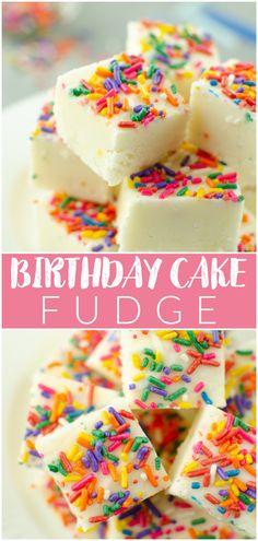 Fudge Recipes, Best Dessert Recipes, Candy Recipes, Cupcake Recipes, Sweet Recipes, Cupcake Cakes, Yummy Recipes, Cooking Recipes, Cupcakes