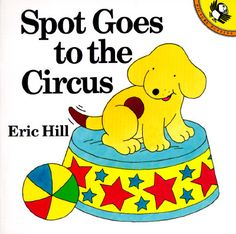 Circus Themed Books for Preschoolers | momstown arts and crafts